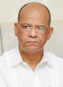 PPP General Secretary Clement Rohee