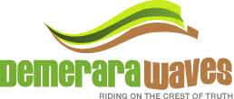 Demerara Waves