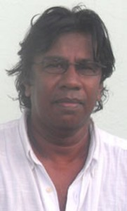 Political Scientist, Freddie Kissoon