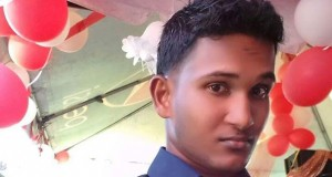 Puranand 'Andrew' Baljit