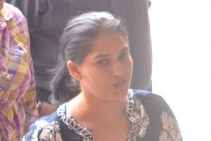 Shameeza Dataram