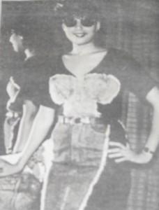 Monica Reece