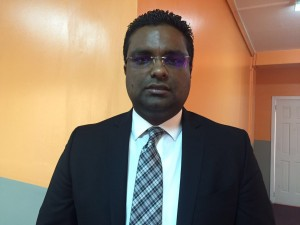 Attorney-at-Law, Sase Gunraj
