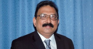 Late Agriculture Minister, Satyadeow 'Sash' Sawh.