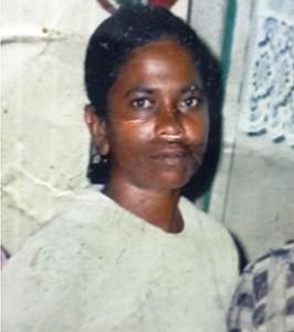 KILLED: Anita Mohan