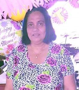 Bibi Shairoon Nesha Ali