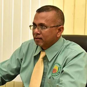 Nizam Hassan.
