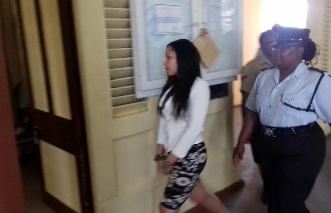 Woman sentenced to life as a juvenile now given 63-year