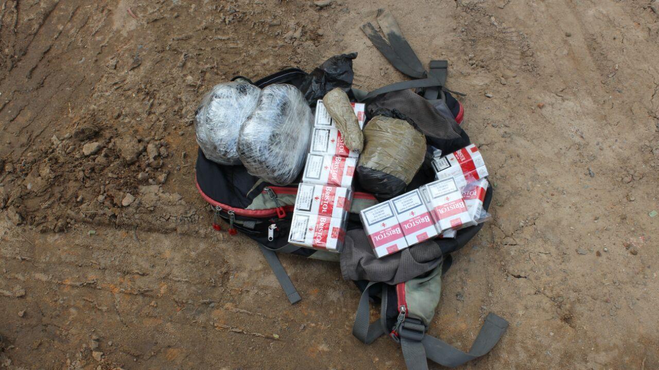 Cevon S Waste Disposal Employee Jailed For Smuggling Ganja