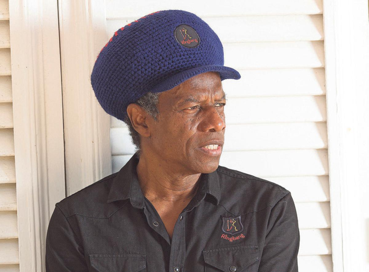 Eddy Grant Goes Home To Plaisance With New Album Named