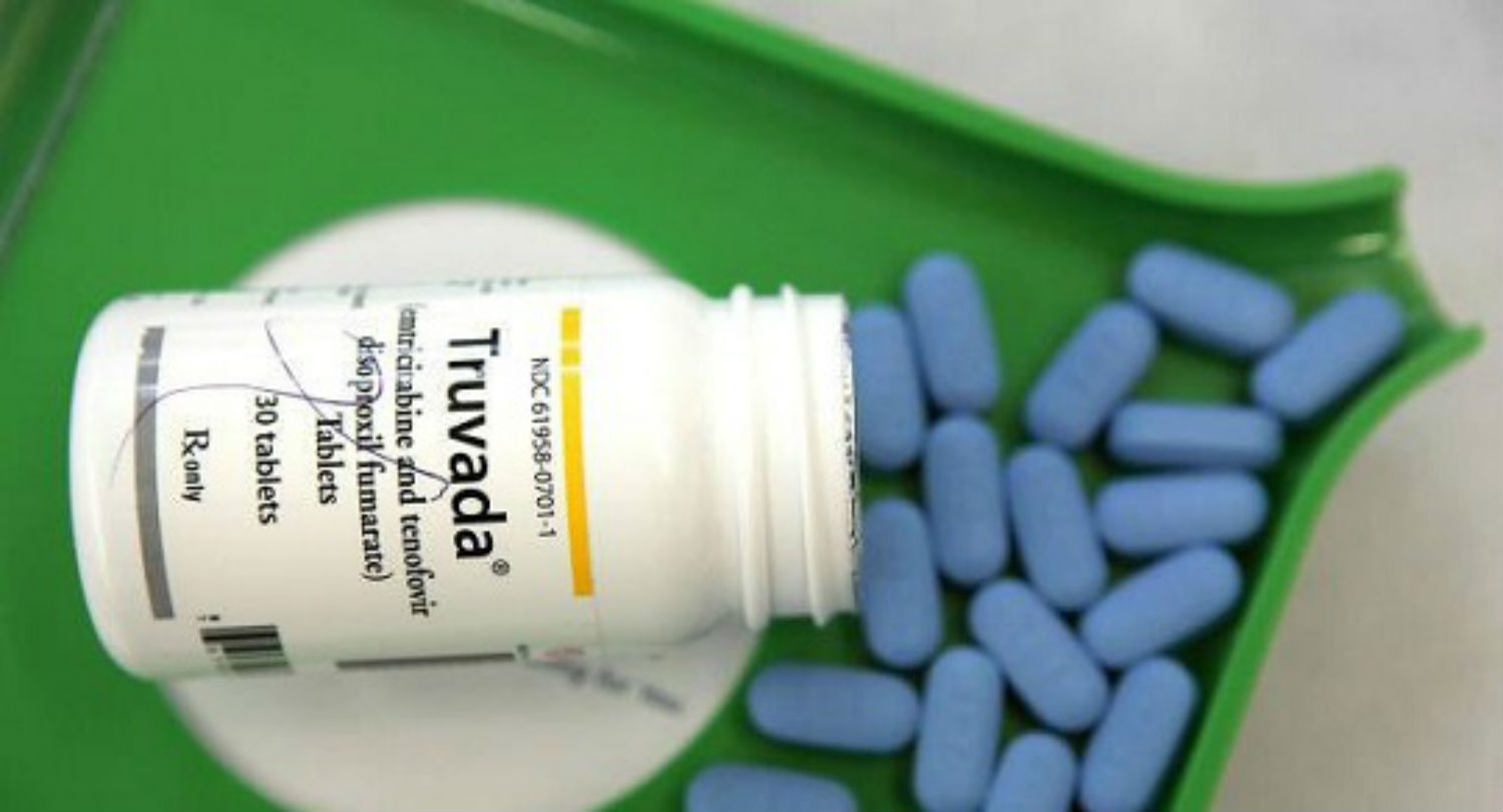 Paperwork Begins For Possibly Introducing Hiv Prevention Pill To Male Homosexuals -1686